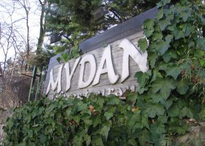 kafe mydan