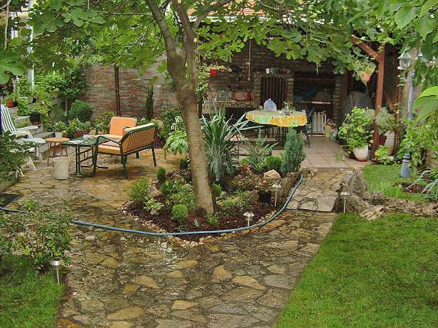 privatno dvorište beograd