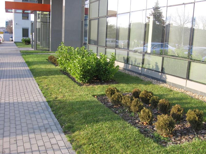 Beograd office park